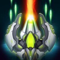 WindWings: Space Shooter, Galaxy Attack  1.2.41 APK MOD