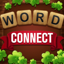 Word Connect – Lucky Puzzle Game to Big Win 1.0.24 APK MOD