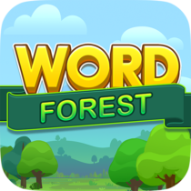 Word Forest Free Word Games Puzzle  1.129 APK MOD