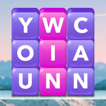 Word Heaps – Swipe to Connect the Stack Word Games 3.7 APK MOD