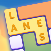 Word Lanes Relaxing Puzzles  1.11.0 APK MOD
