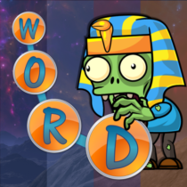 Words vs Zombies – fun word puzzle game 5.10.24 APK MOD