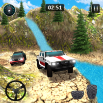 Xtreme Offroad Rally Driving Adventure  1.1.4 APK MOD