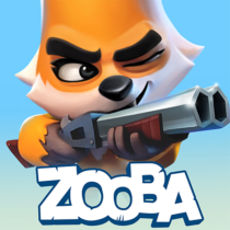 Zooba Free-for-all Zoo Combat Battle Royale Games  2.23.0 APK MOD