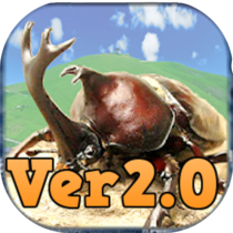 attack! Beetles, stag Great War 2 0.9 APK MOD
