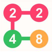 2 For 2 Connect the Numbers Puzzle  2.1.9 APK MOD