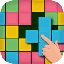 Best Block Puzzle Free Game – For Adults and Kids!  1.68 APK MOD