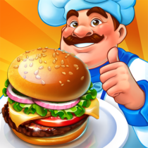 Cooking Craze: The Worldwide Kitchen Cooking Game 1.65.0 APK MOD