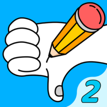 Draw Now AI Guess Drawing Game  2.3.0 APK MOD