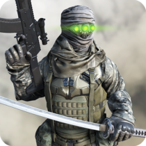 Earth Protect Squad: Third Person Shooting Game 2.11.64 APK MOD
