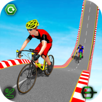 Fearless BMX Rider Games: Impossible Bicycle Stunt 1.0 APK MOD
