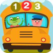 Learning numbers and counting for kids 2.4.1 APK MOD