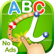 LetterSchool – Learn to Write ABC Games for Kids 2.2.6 APK MOD