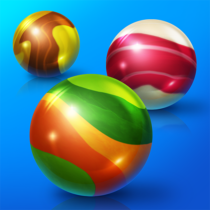 Marble Clash 2 player game  1.1.2 APK MOD