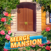 Merge Mansion The Mansion Full of Mysteries  1.3.3 APK MOD
