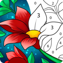 Paint by Number Free Coloring Games – Color Book  1.14 APK MOD