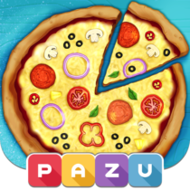 Pizza maker – cooking and baking games for kids 1.14 APK MOD