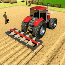 Real Tractor Driving Games- Tractor Games 1.0.14 APK MOD