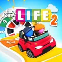 THE GAME OF LIFE 2 – More choices, more freedom!  0.0.42 APK MOD