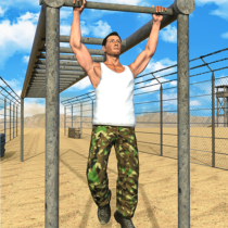US Army Training School Game: Obstacle Course Race 4.0.0 APK MOD