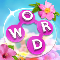 Wordscapes In Bloom  1.3.16 APK MOD