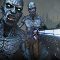 Zombie Shooter 3D Shooting Game  Zombie Shooter 3D Shooting Game   APK MOD