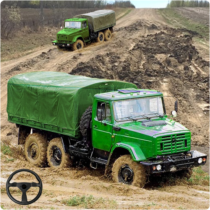 Army Truck Driving 2020: Cargo Transport Game 2.0 APK MOD