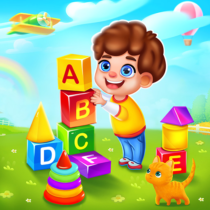 Baby Learning Games for Toddlers & Preschool Kids  1.0.14 APK MOD
