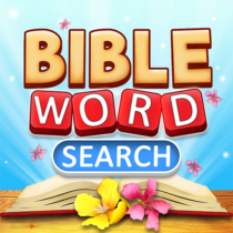 Bible Word Search Puzzle Game: Find Words For Free 1.2 APK MOD