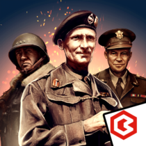 Call of War WW2 Multiplayer Strategy Game  0.104 APK MOD