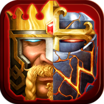 Clash of Kings:The West  2.106.0 APK MOD