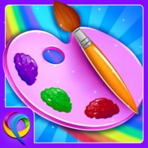 Coloring Book – Drawing Pages for Kids 1.1.5 APK MOD