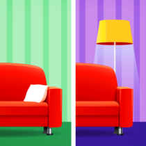 Differences – Stay focused to find them all 1.0.0 APK MOD