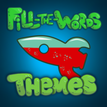 Find The Words – search puzzle with themes  3.0 APK MOD