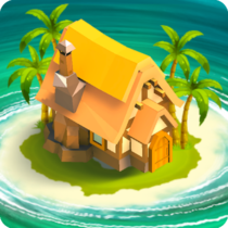Idle Islands Empire: Building Tycoon Gold Clicker  1.0.6 APK MOD