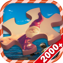 Jigsaw Puzzle Games – Planet with 2000+ pictures  1.1.21 APK MOD