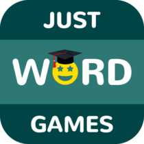 Just Word Games – Guess the Word & Word Puzzles 1.10.5 APK MOD