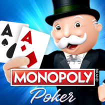 MONOPOLY Poker The Official Texas Holdem Online  1.1.6 APK MOD