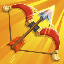Magic Archer Hero hunt for gold and glory  0.135 APK MOD
