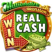 Millionaire Mansion Win Real Cash in Sweepstakes  4.6 APK MOD