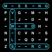 Missing Vowels Word Search 5.10 APK MOD