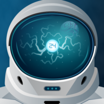 More or Less Space: Among the Stars 1.2.1 APK MOD