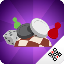 Online Board Games – Dominoes, Chess, Checkers  107.1.14 APK MOD