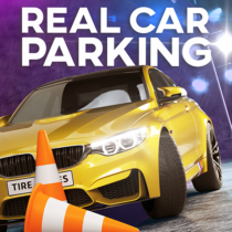 RCP: Online Multiplayer Car Driving & Parking Game  3.64 APK MOD