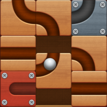 Roll the Ball® – slide puzzle  21.0813.00 APK MOD