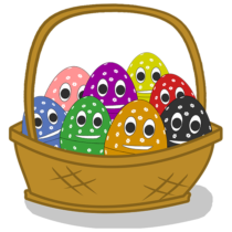 Surprise Eggs – Animals : Game for Baby / Kids 10.1.118888 APK MOD