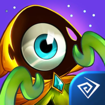 Tap Temple: Monster Clicker Idle Game 2.0.0 APK MOD