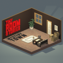 Tiny Room Stories: Town Mystery  Tiny Room Stories: Town Mystery   APK MOD