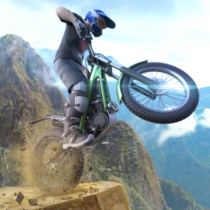 Trial Xtreme 4 Remastered  0.2.0 APK MOD