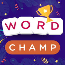 Word Champ – Free Word Game & Word Puzzle Games 7.9 APK MOD